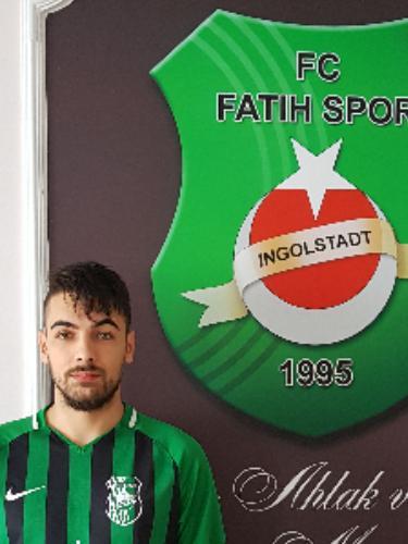 Fatih Orman