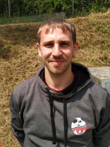 Benjamin Geiger
