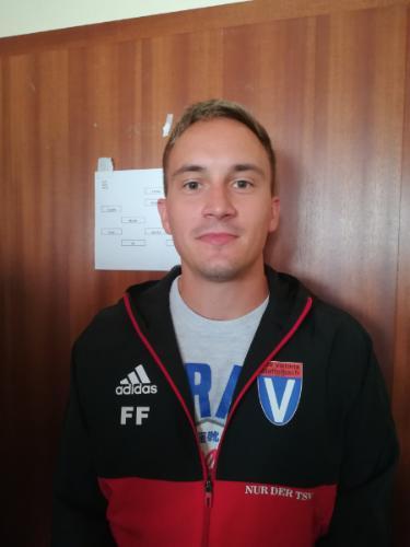 Florian Fleckenstein