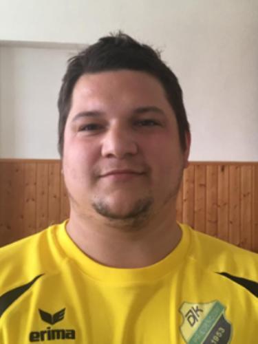 Andre Schmitt