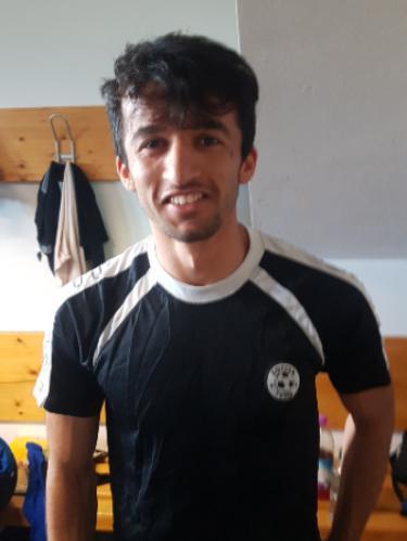 Baryalay Karimi