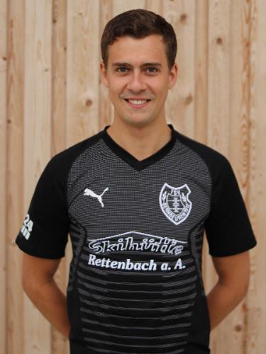 Stefan Kelz