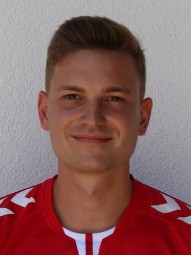 Leon Gillhuber