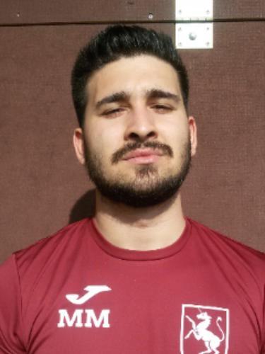 Mertan Mehmed