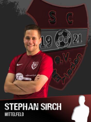 Stephan Sirch
