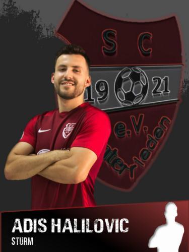 Adis Halilovic