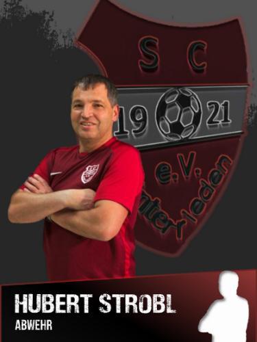 Hubert Strobl