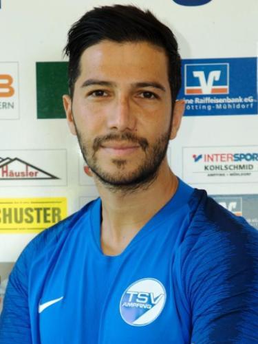 Wahid Alemi