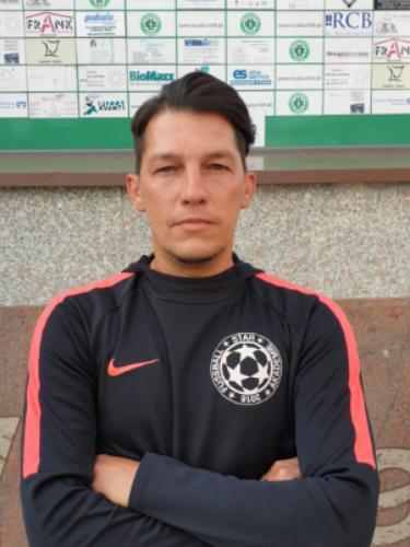 Patrick Ghigani
