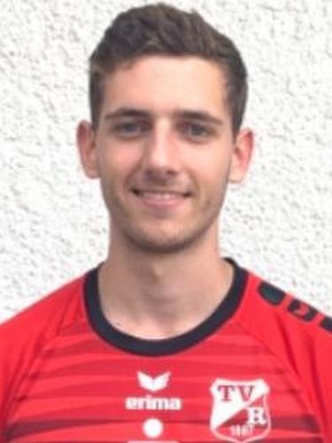 Mario Geiger