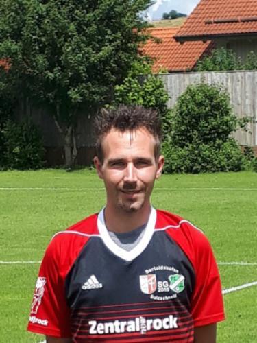 Stefan Brugger