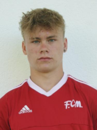 Fabian Czech
