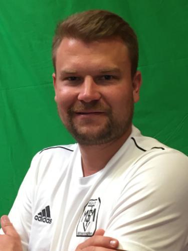 Tobias Brugger