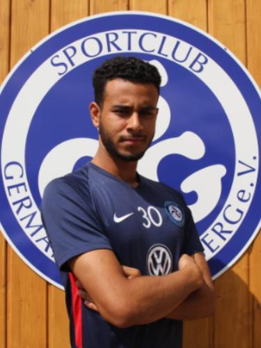 Mohammed Kouresh
