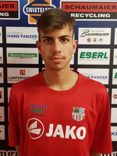 Ioannis Koutsaftikis