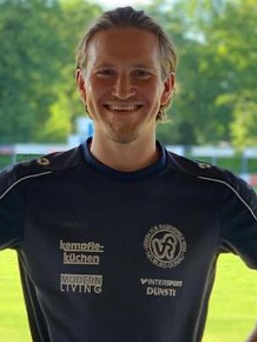 Matthias Riedelsheimer