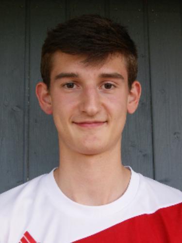 Tobias Gehr