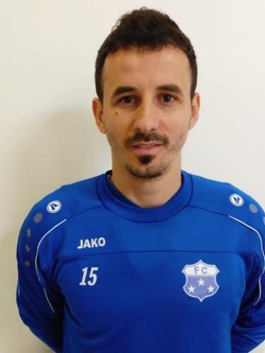 Ivica Pavlovic