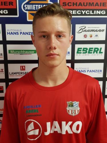 Maximilian Kurz