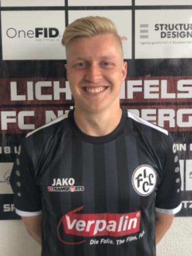 Christoph Mohr