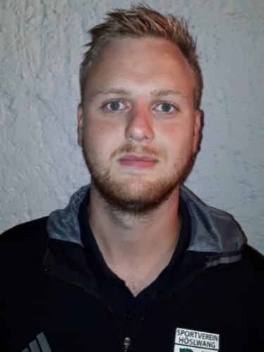 Florian Weinberger