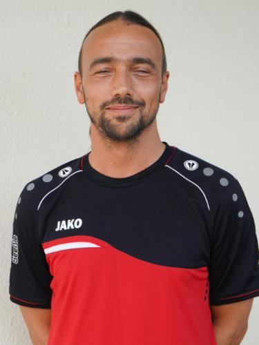 Sandro Santamaria
