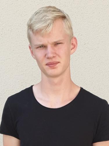 Florian Hoiß