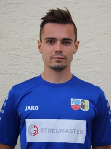 Fabian Niederreiter