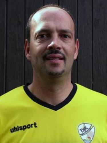 Rainer Kitzberger