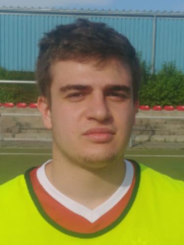 Kristian Pranjic