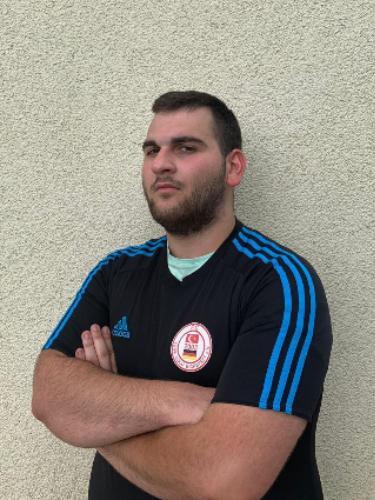 Mustafa Akcay
