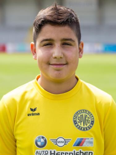 Aydin Kian
