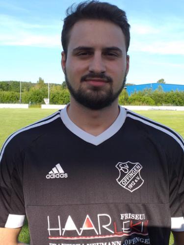 Mirnes Hodzic
