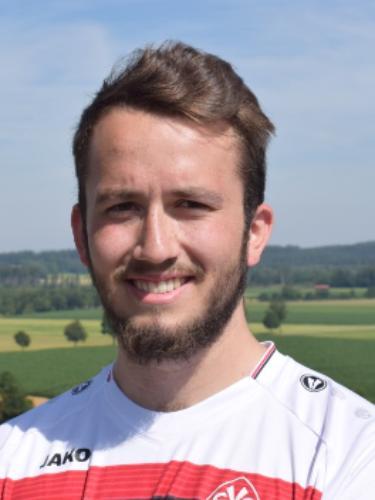 Aaron Burkhardt