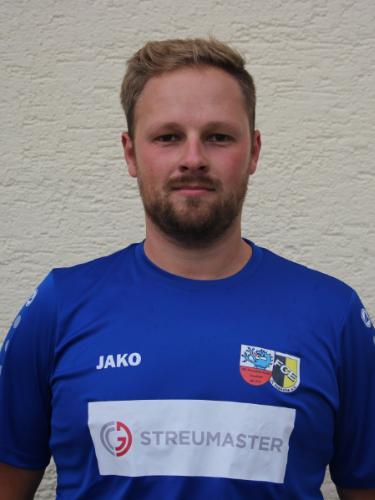 Johannes Kapser