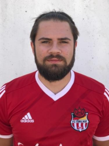 Benjamin Zekic
