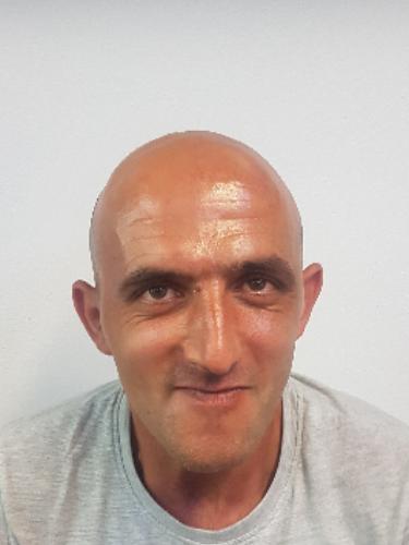 Petar Cujic