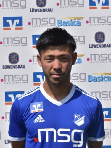 Taijiro Mori