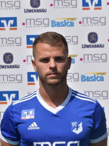 Maximilian Siebald