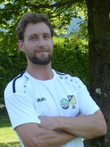 Marcus Wagner