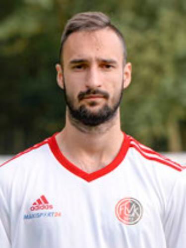 Stefan Kresovic