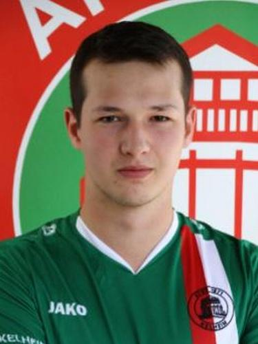 Stefan Holzapfel