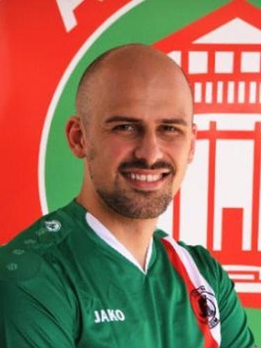 Mustafa Lafci