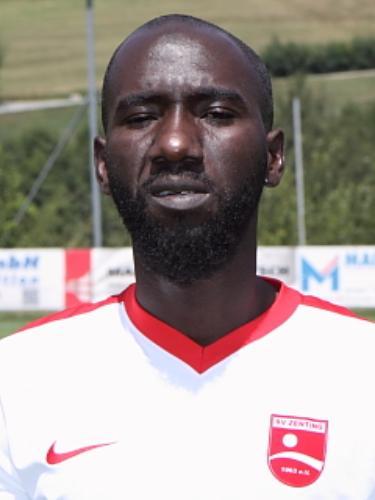 Saho Ebrahim