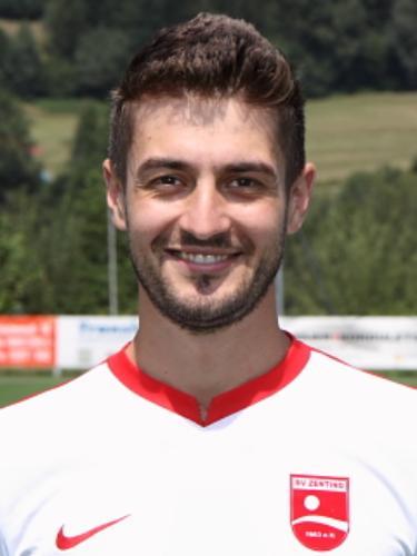 Florian Matejka
