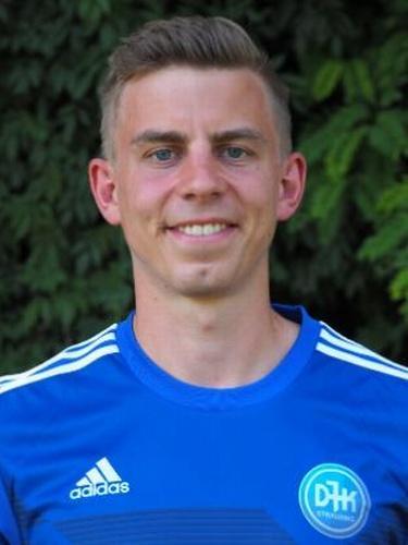 Martin Sgraja