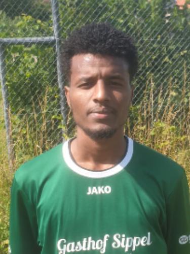 Abdu Mohammed