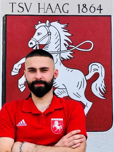 Dominik Draganovic