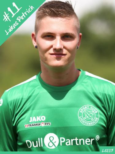 Lukas Petrich