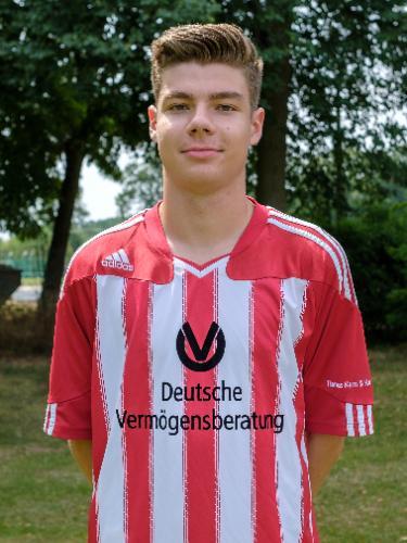 Andreas Benkel